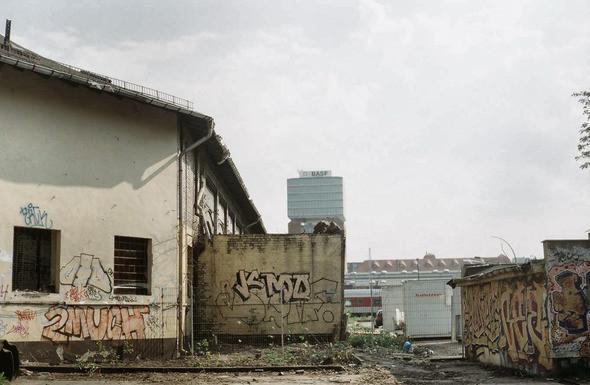 Изображение 7. Восточный Берлин (часть 1 из 3).. Изображение № 7.