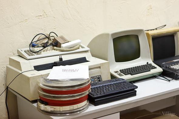Офис недели (Петербург): DataArt. Изображение № 26.