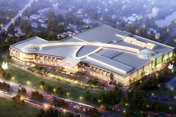 Торговые центры Москвы: 23 новых проекта. Изображение № 32.