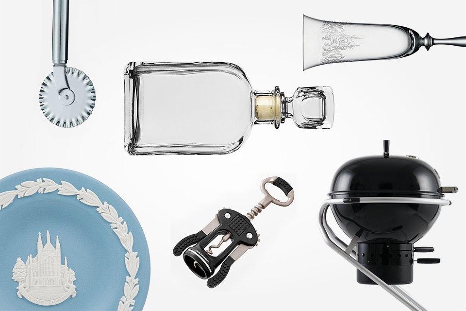 5 магазинов с посудой и кухонной утварью. Часть 2. Изображение № 5.