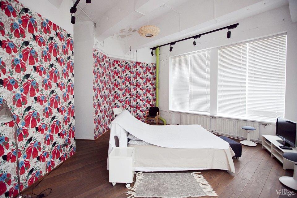 Интерьер недели (Петербург): Location Hostel. Изображение № 23.
