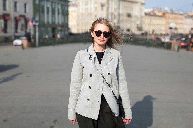 Дизайнер интерьеров Анастасия Хальчицкая. Изображение № 8.