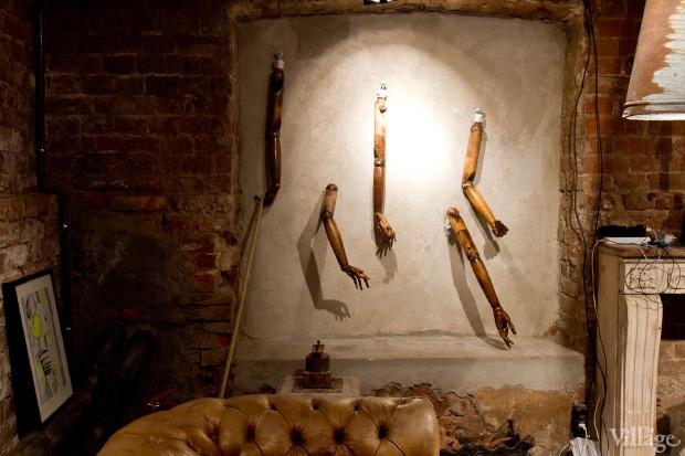 Поставить на вид: 9магазинов снеобычными интерьерами. Изображение № 107.