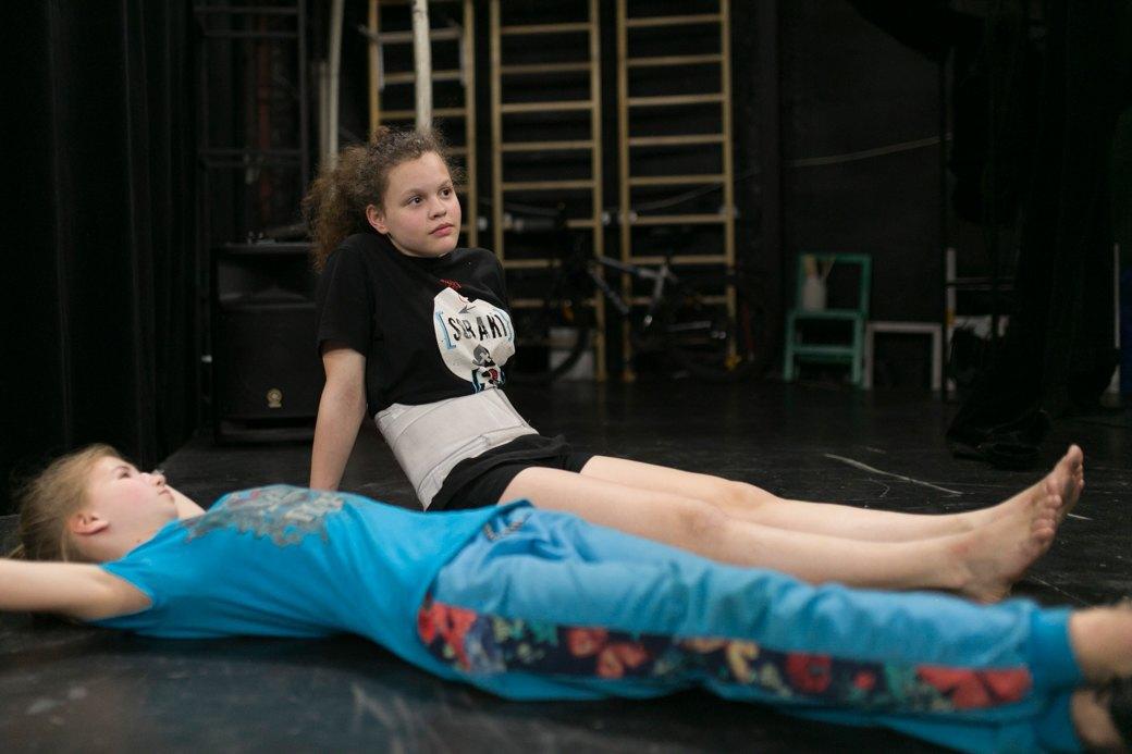 15 лет «Упсала-цирку»: Как трудные подростки становятся цирковыми артистами. Изображение № 22.