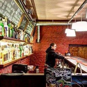 Ёлочные пирушки: 31 новогодняя вечеринка в Петербурге. Изображение № 23.