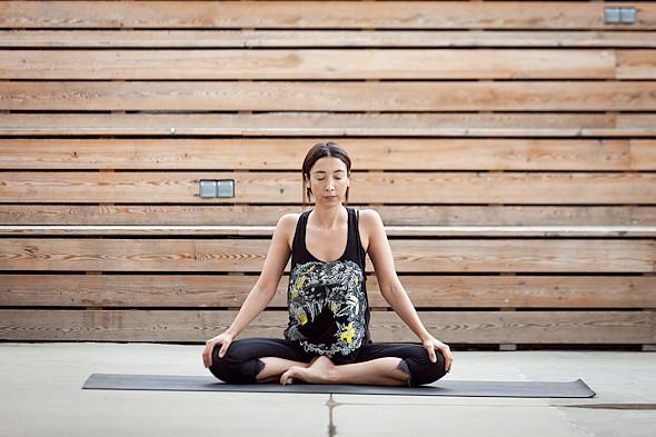 Выбор Шахри: Йога и здоровый образ жизни. Изображение № 2.