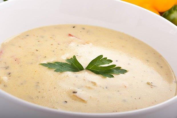 В Москве заработал сервис доставки супов Soupmates. Изображение № 5.