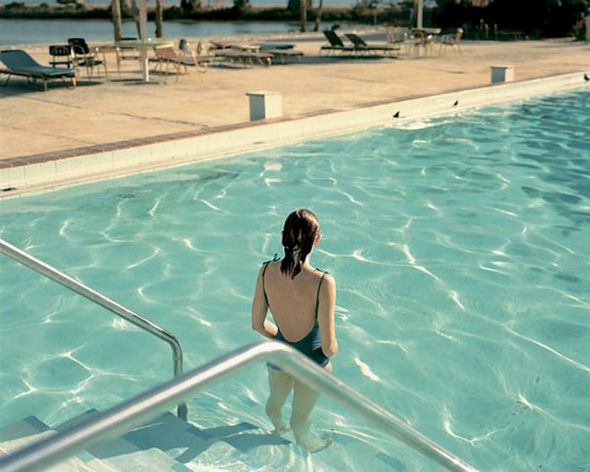 © Stephen Shore & 303 Gallery, New York. Изображение № 19.