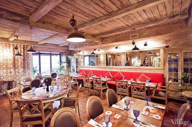 Новое место: Ресторан Freeman's. Изображение № 12.
