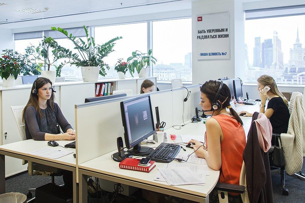 Развивай и властвуй: 5 компаний, помогающих сотрудникам стать умнее. Изображение № 15.