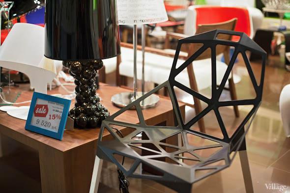 Гид The Village: 9 дизайнерских мебельных магазинов в Москве. Изображение № 92.