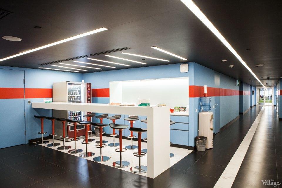 Офис недели (Москва): «Центр финансовых технологий». Изображение № 40.