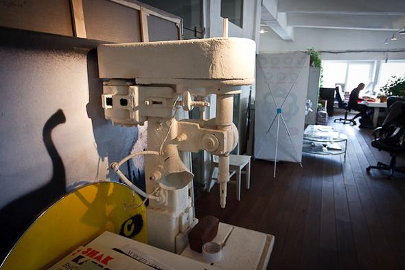 Офис недели: «Лофт Проект Этажи» (Петербург). Изображение № 2.