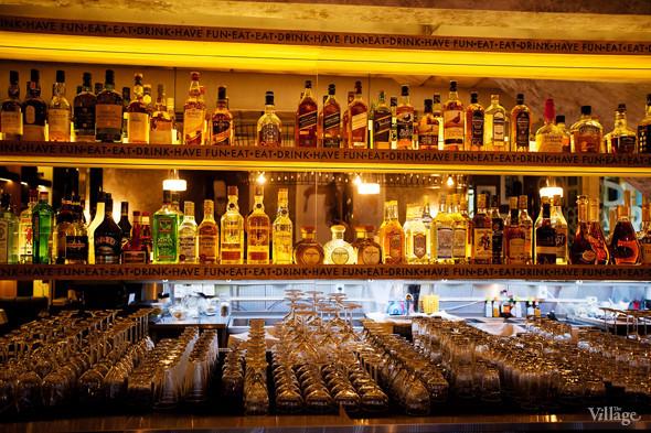 Новое место: Ресторан и бар Soholounge. Изображение № 15.