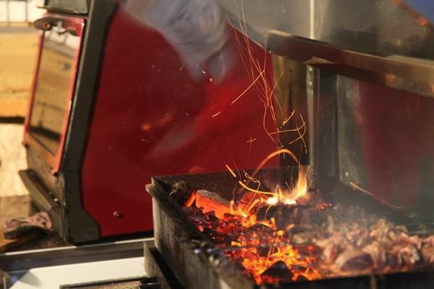 На «Красном Октябре» открылось летнее кафе Thor. Изображение № 5.