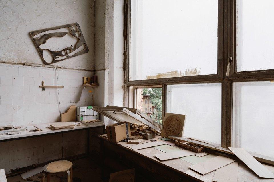 Архитектурно-производственная лаборатория Archpole. Изображение № 31.
