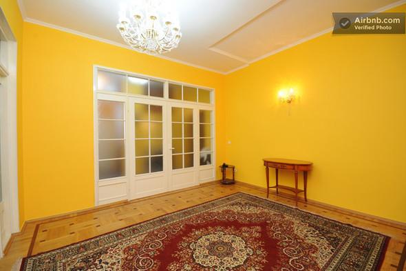 Сервис аренды Airbnb пришёл в Россию. Изображение № 15.
