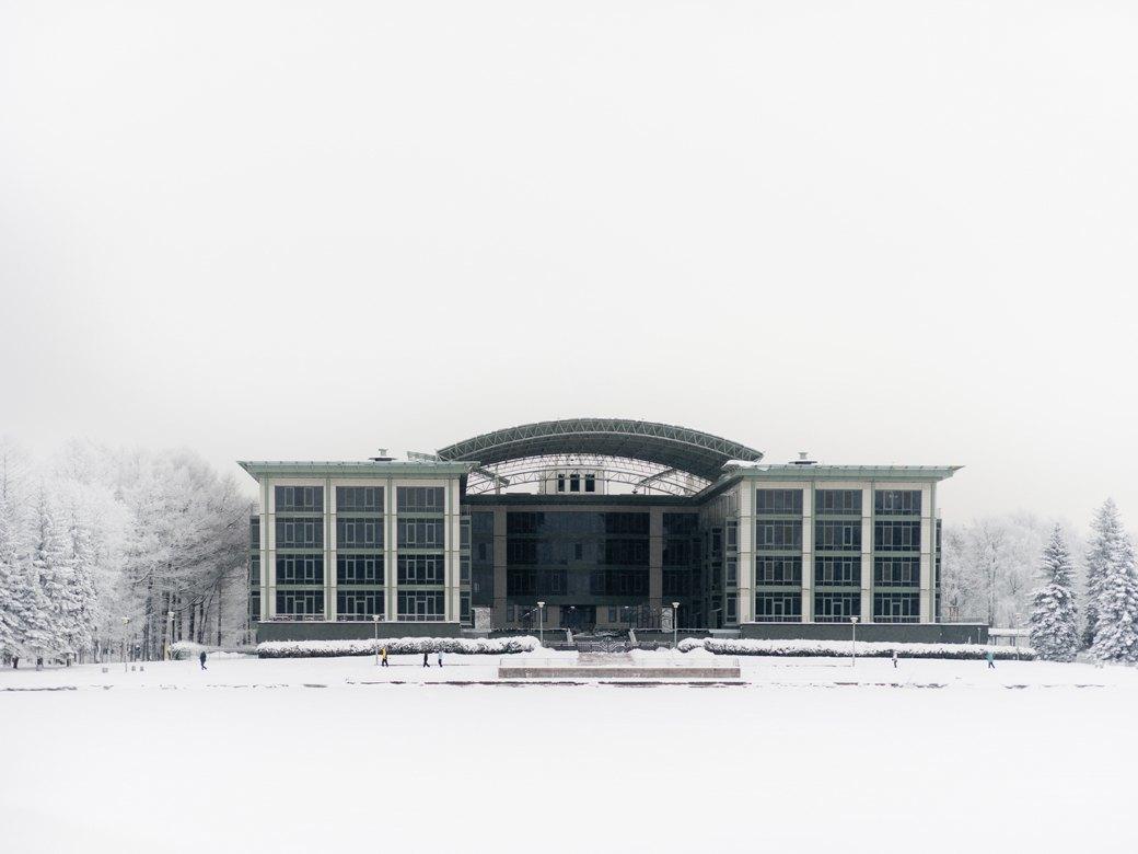 Вышли наарену: Как Крестовский остров ждёт открытия стадиона-гиганта. Изображение № 4.