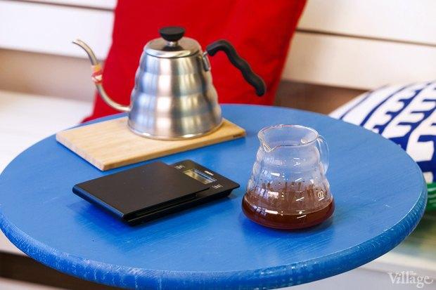 Новое место: Кофейня Friday Cup . Изображение № 14.