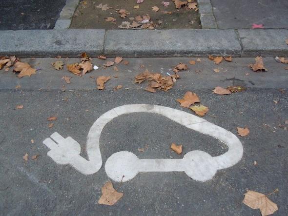 Иностранный опыт: Прокат электромобилей в Париже. Изображение № 3.