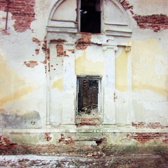 В зоне риска: Усадьба Гребнево. Изображение № 21.