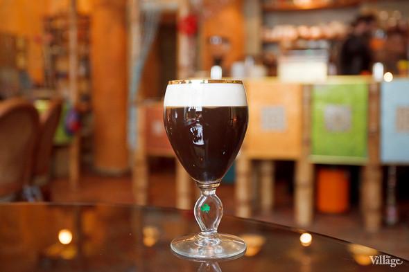 Айриш-кофе — 310 рублей. Изображение № 38.