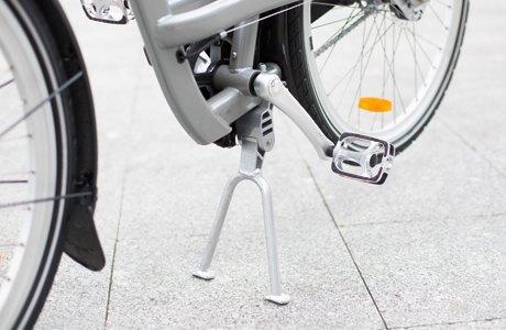 Тест-драйв новых велосипедов городскогопроката. Изображение № 5.