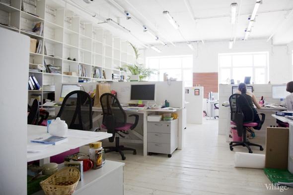 Офис недели: «Большой Город» и Slon.ru. Изображение № 33.