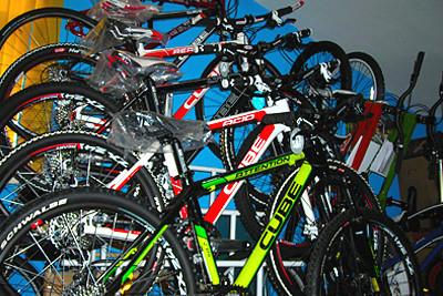 Городские байки: 11 велопрокатов в Петербурге. Изображение № 28.