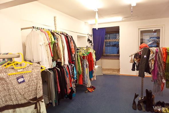 Новое место: Второй благотворительный магазин «Спасибо!». Изображение № 16.