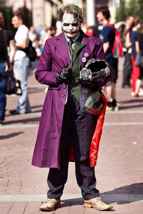 Люди в городе: Участники «Гик-парада» в Петербурге. Изображение № 13.