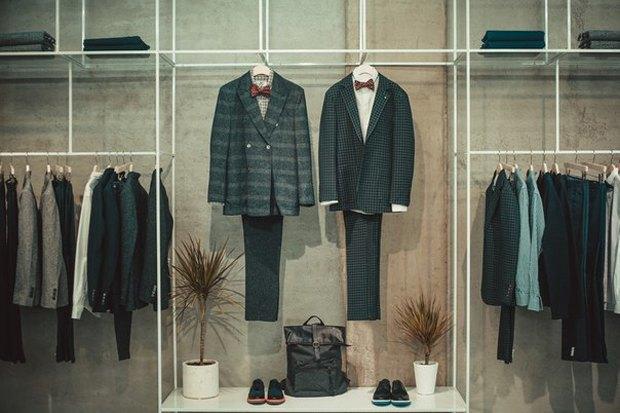 Где искать одежду петербургских дизайнеров: 10новых магазинов . Изображение № 6.