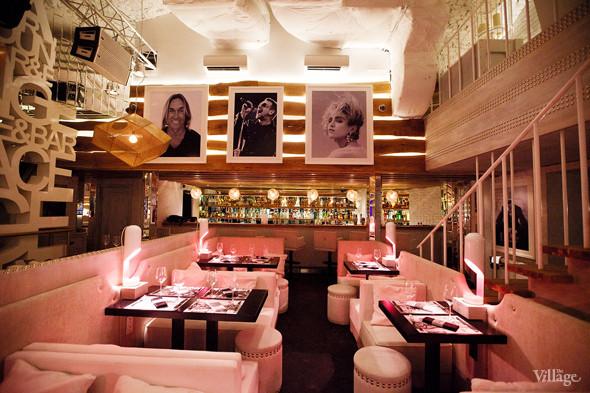 Новое место: Ресторан и бар Soholounge. Изображение № 26.