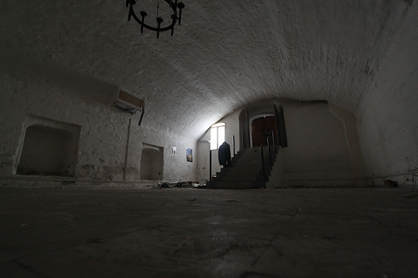 Белые и Красные палаты: Как создаётся новое общественное пространство. Изображение № 61.