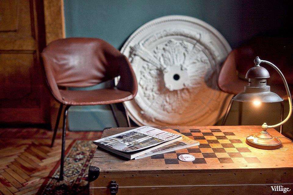 Офис недели (Петербург): Студия дизайна братьев Жилиных. Изображение № 34.