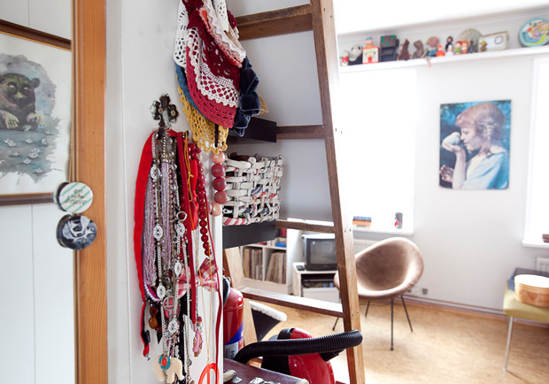 Квартиры мира: Рейкьявик. Изображение № 28.