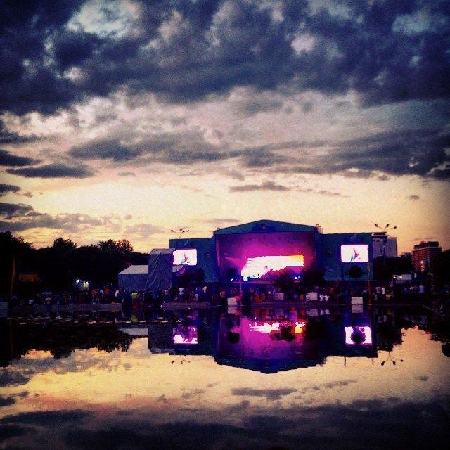Фестивали Нашествие, Svoy Субботник и Outline вснимках Instagram. Изображение № 42.