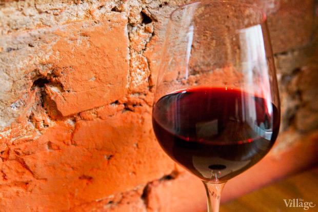 Новое место: Винный бар Brix. Изображение № 24.