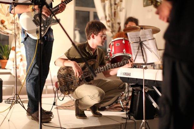 В «ЗИЛе» открывается летняя школа джаза. Изображение № 4.