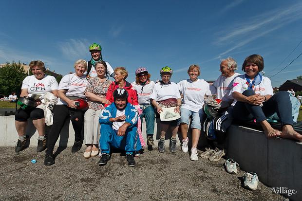 Фоторепортаж: Велопробег «За велогород». Изображение № 47.