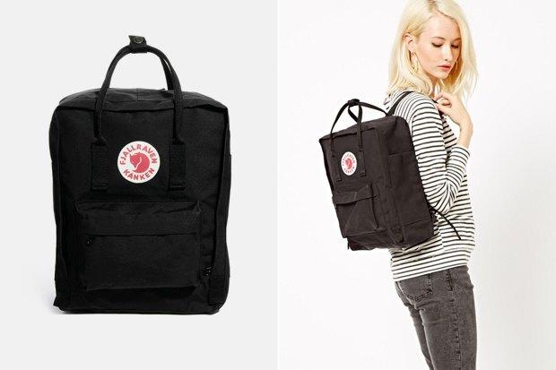 Где купить женский рюкзак: 9вариантов от 1 700 до 12 500 рублей. Изображение № 7.