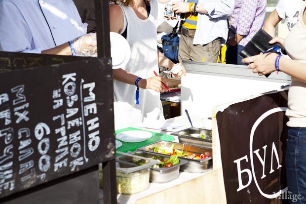 Полевая кухня: Уличная еда на примере Пикника «Афиши». Изображение № 50.