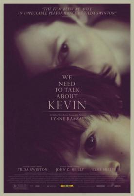 Фильмы недели: «Что-то не так с Кевином», «Нокаут», «Бедная богатая девочка». Изображение № 1.