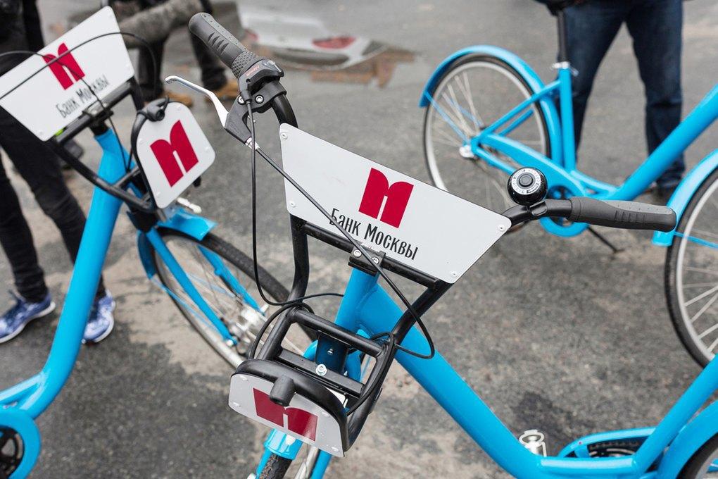 Тест-драйв велосипедов городского проката вПетербурге. Изображение № 6.