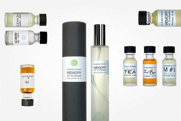 Что купить: Помады M.A.C., консилер Stila, аромат CB I Hate Perfume. Изображение № 7.