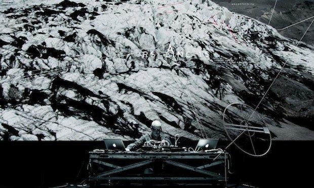 ВМоскве пройдёт фестиваль аудиовизуальных экспериментов Plums Fest. Изображение № 3.