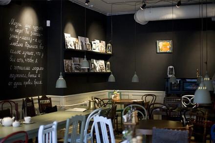 Изображение 7. Детское время: 12 московских кафе, в которые приятно ходить с детьми.. Изображение № 18.