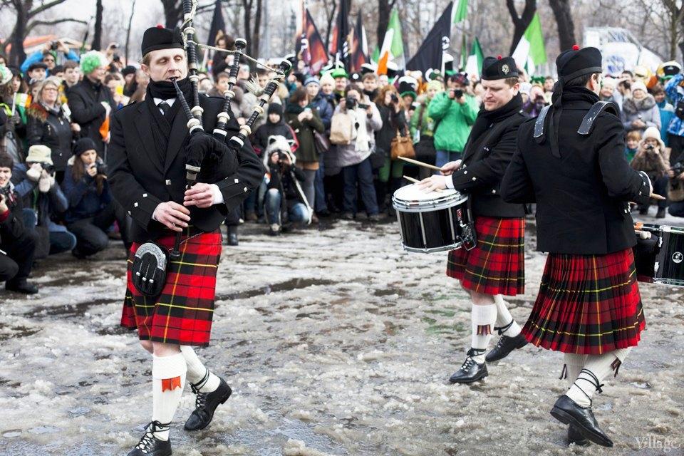 Люди в городе: Участники парада вчесть Днясвятого Патрика. Изображение № 14.