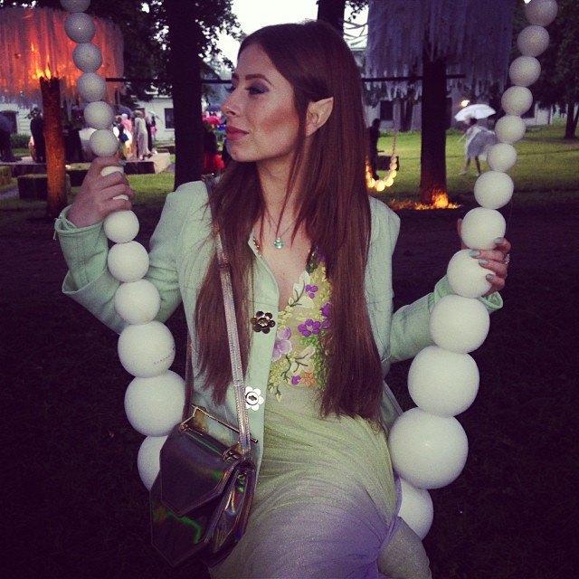 Вечеринка Midsummer Night's Dream вснимках Instagram. Изображение № 36.