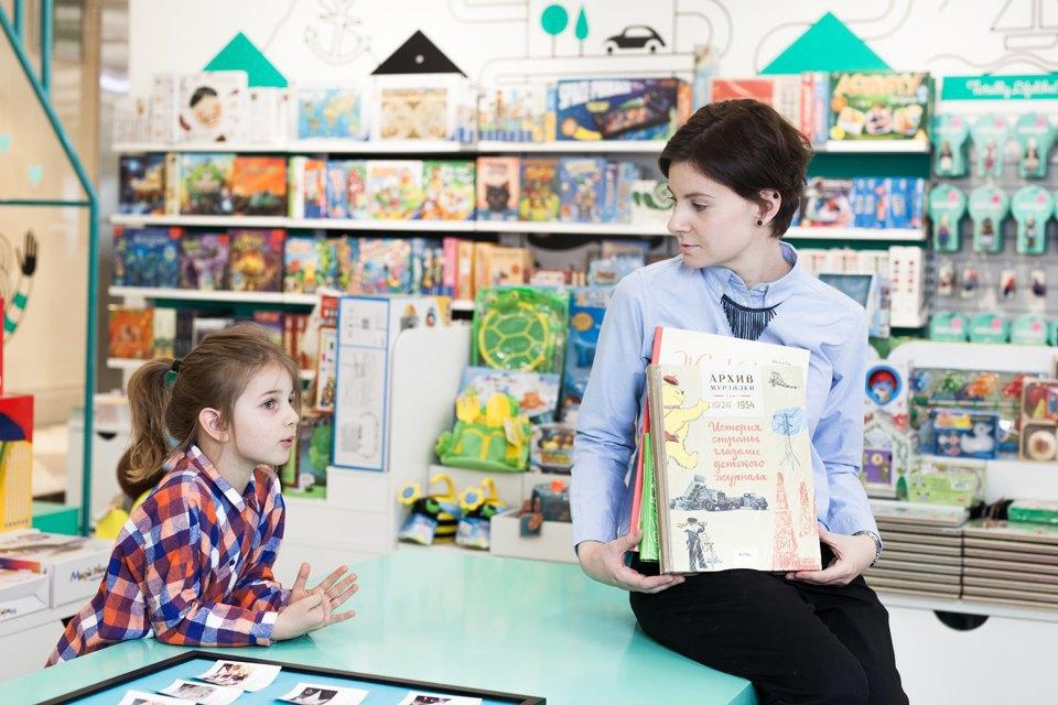 Эксперимент: Что купят на 5000 рублей дети и взрослые в самом большом детском магазине. Изображение № 13.